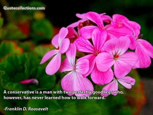 Franklin D. Roosevelt Quotes 1