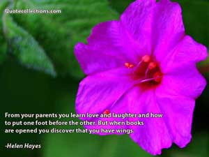 Helen Hayes Quotes 3