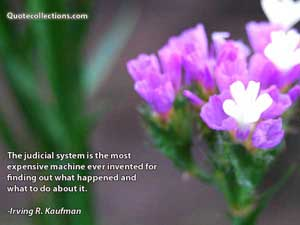 Irving R. Kaufman Quotes 4