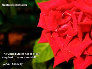 John F. Kennedy Quotes 1