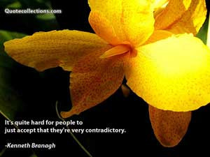 Kenneth Branagh Quotes 3