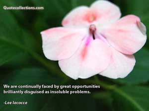 Lee Iacocca Quotes 5