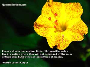 Martin Luther King, Jr. Quotes 4