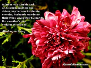 Washington Irving Quotes 4