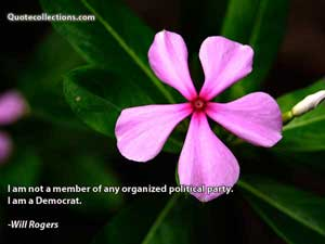 Will Rogers Quotes 3