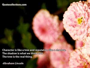 Abraham Lincoln Quotes 4