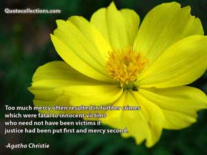 Agatha Christie Quotes 4