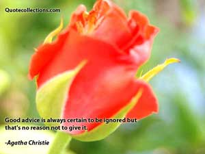 Agatha Christie Quotes 6