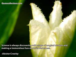 Aleister Crowley Quotes 3