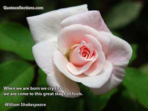 William Shakespeare Quotes 2