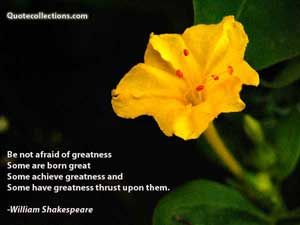 William Shakespeare Quotes 5